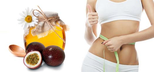 giảm béo với chanh dây